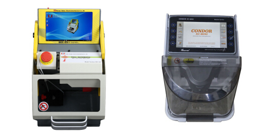 SEC-E9-key-cutting-machine-vs-condor-xc-mini