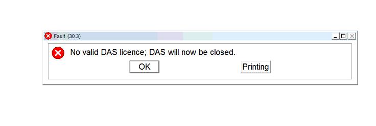 das No valid DAS license-04