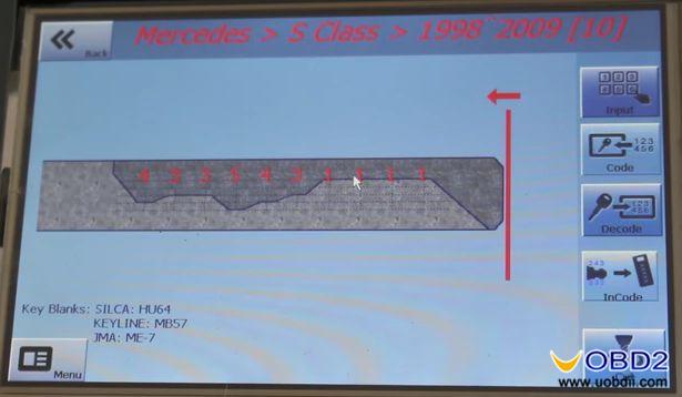 sec-e9-key-cutting-machine-cut-mercedes-s-class-hu64-key-7