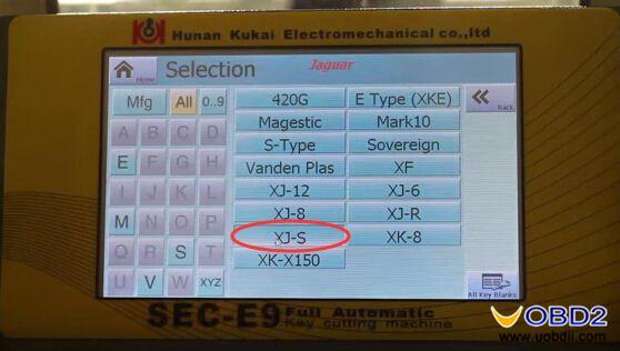 sec-e9-key0cutting-machine-cut-ford-jaguar-f021-key-guide-3