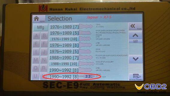 sec-e9-key0cutting-machine-cut-ford-jaguar-f021-key-guide-4