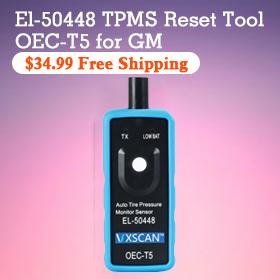 EL-50448 TPMS Reset Tool