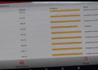 Launch X431 V+ download