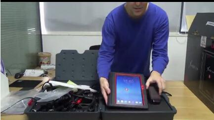 How Launch X431 V+ X431 PRO3 wins maxgo, snap on scanners, OTC? |Car