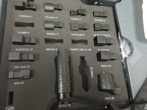 x431 v+ adapter