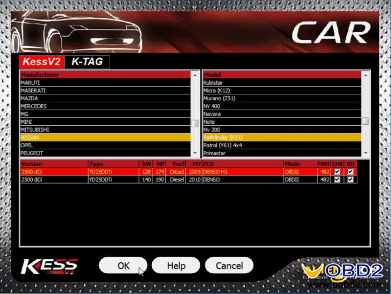 kess-v2-fw-5017-ksuite-read-nissan-pathfinder-yd25-ecu-review-1