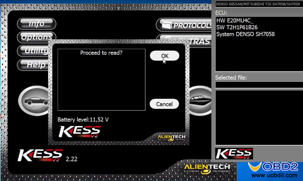 kess-v2-fw-5017-ksuite-read-nissan-pathfinder-yd25-ecu-review-6