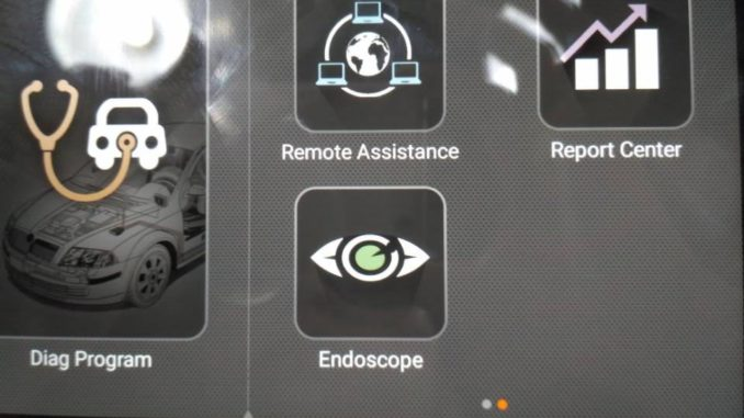 x300 dp endoscope