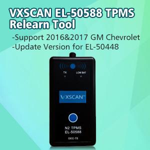 VXSCAN EL-50588
