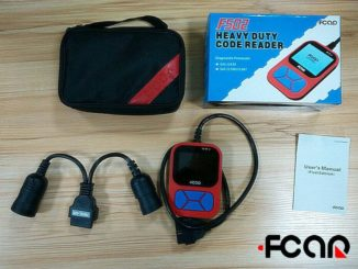 fcar-f502-heavy-duty-truck-code-reader-function-software-download-update-user-manual-1