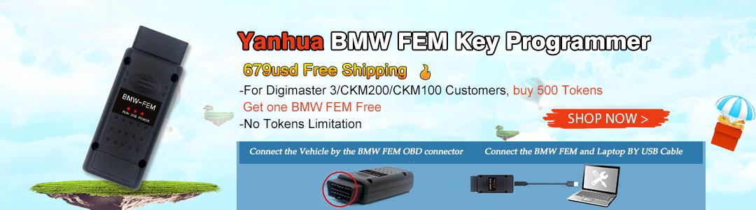 YH BMW FEM