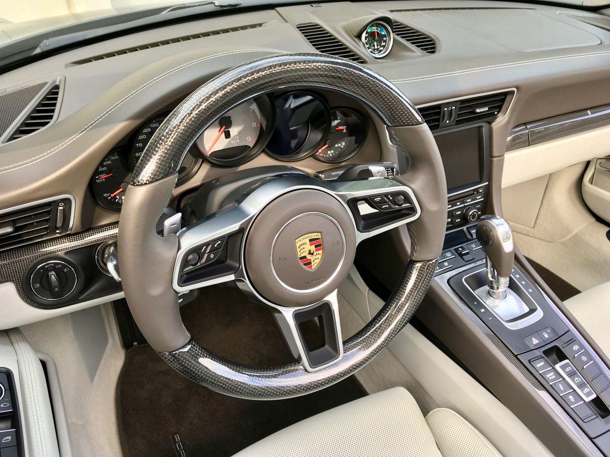 Porsche steering wheel-after-02
