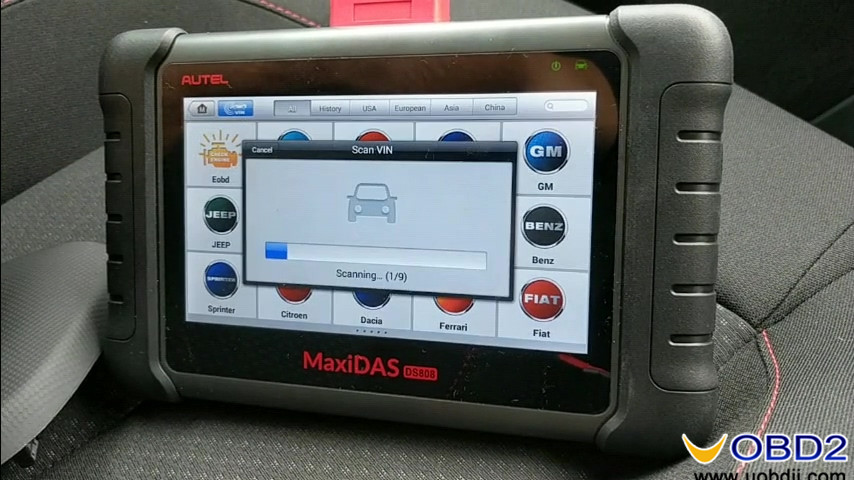 autel-maxidas-das808-test-yes-no-11