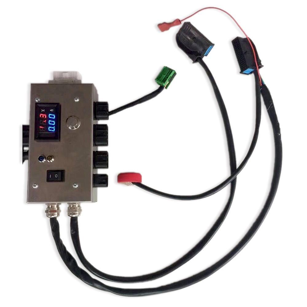 FEM BDC Module Testing Platform-02