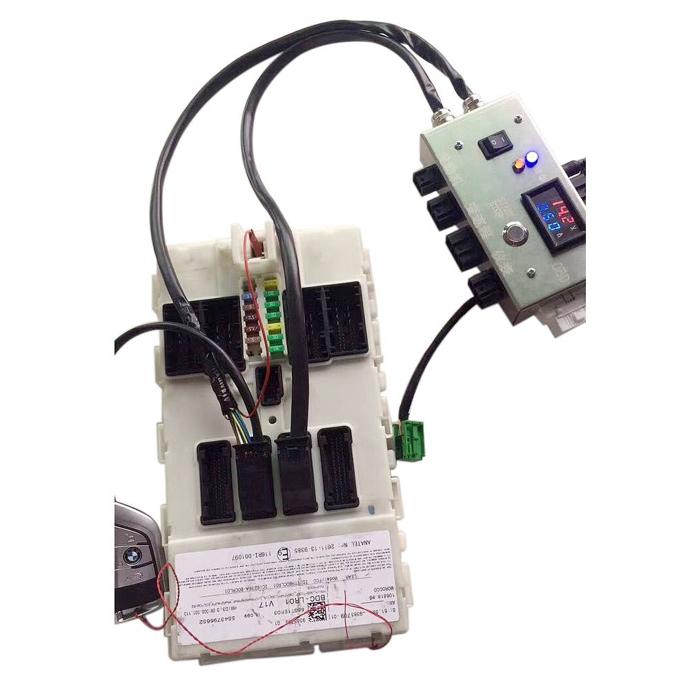 FEM BDC Module Testing Platform-03