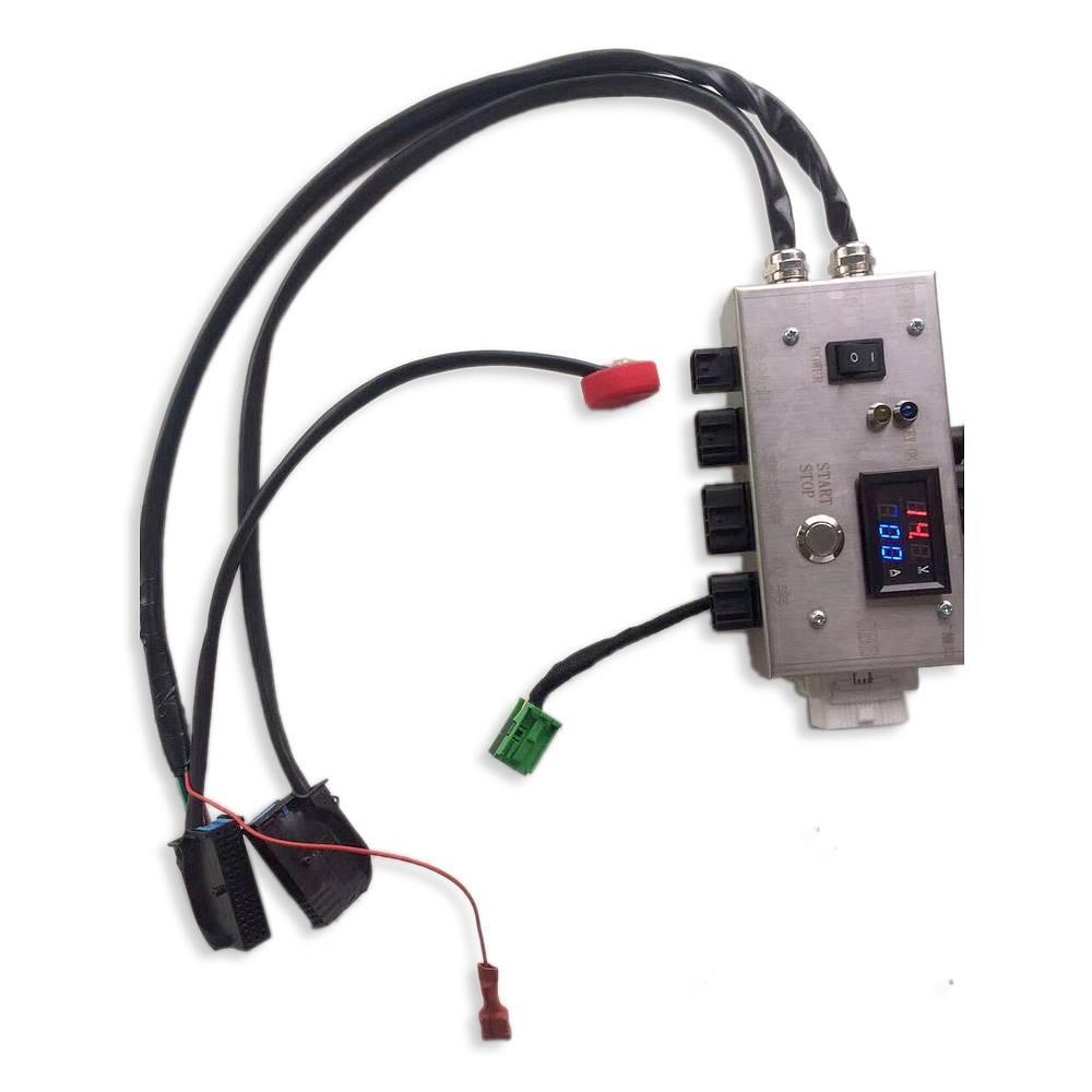 FEM BDC Module Testing Platform-04