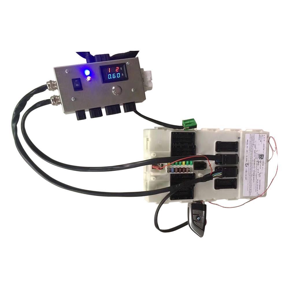 FEM BDC Module Testing Platform-05