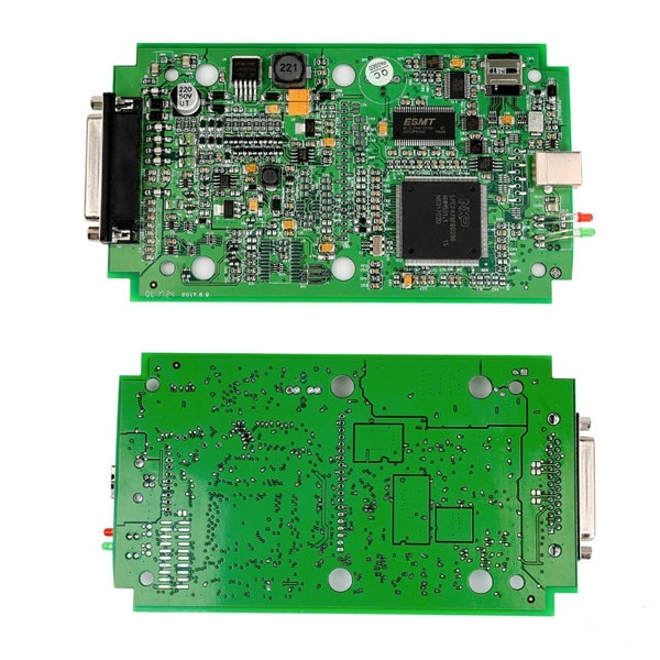 kess-v2-online-version-green- pcb-se137-c
