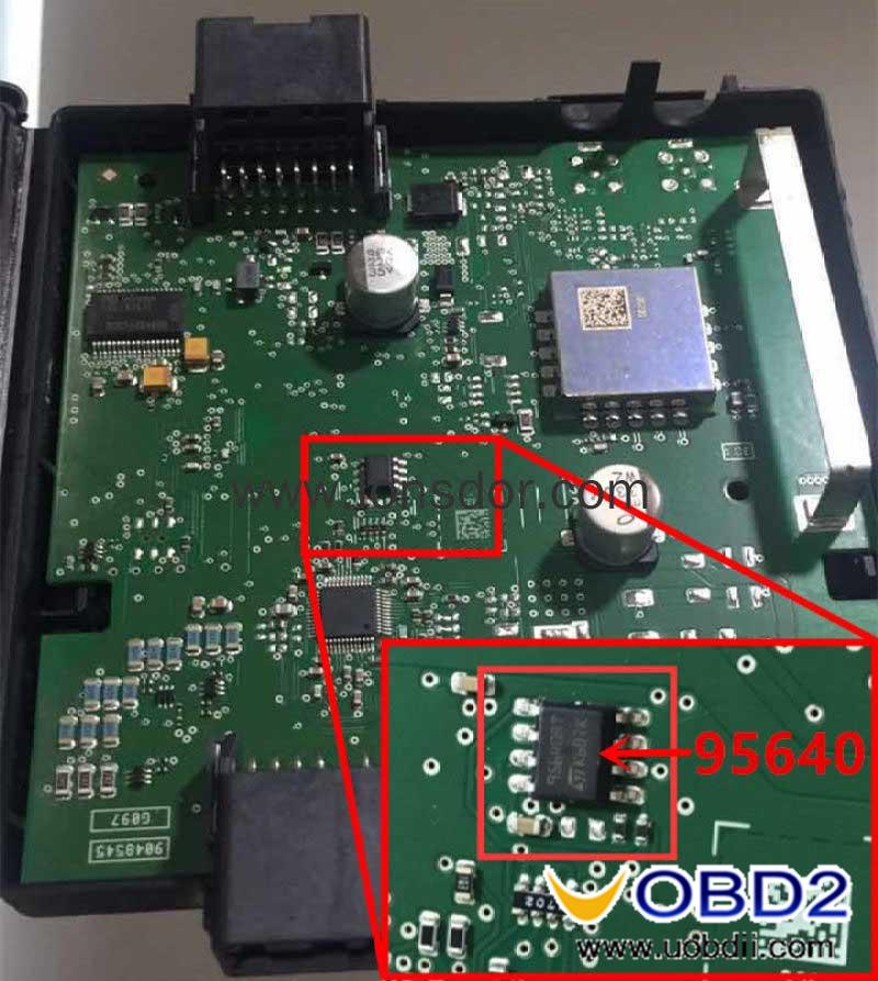 Lonsdor K518ISE Program Maserati Smart Key 2016-4