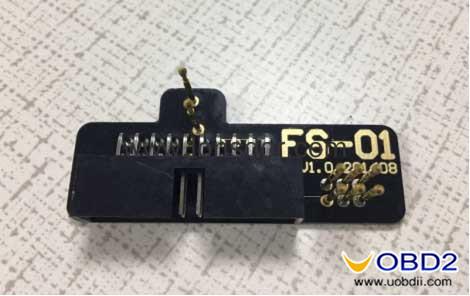 Lonsdor K518ISE-Volvo S60 Smart Key-half-keyless-4