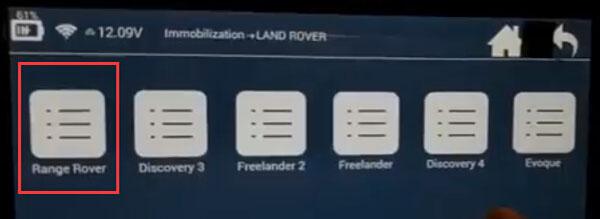 Lonsdor-K518ISE-add-new-keys-to Range-Rover (3)