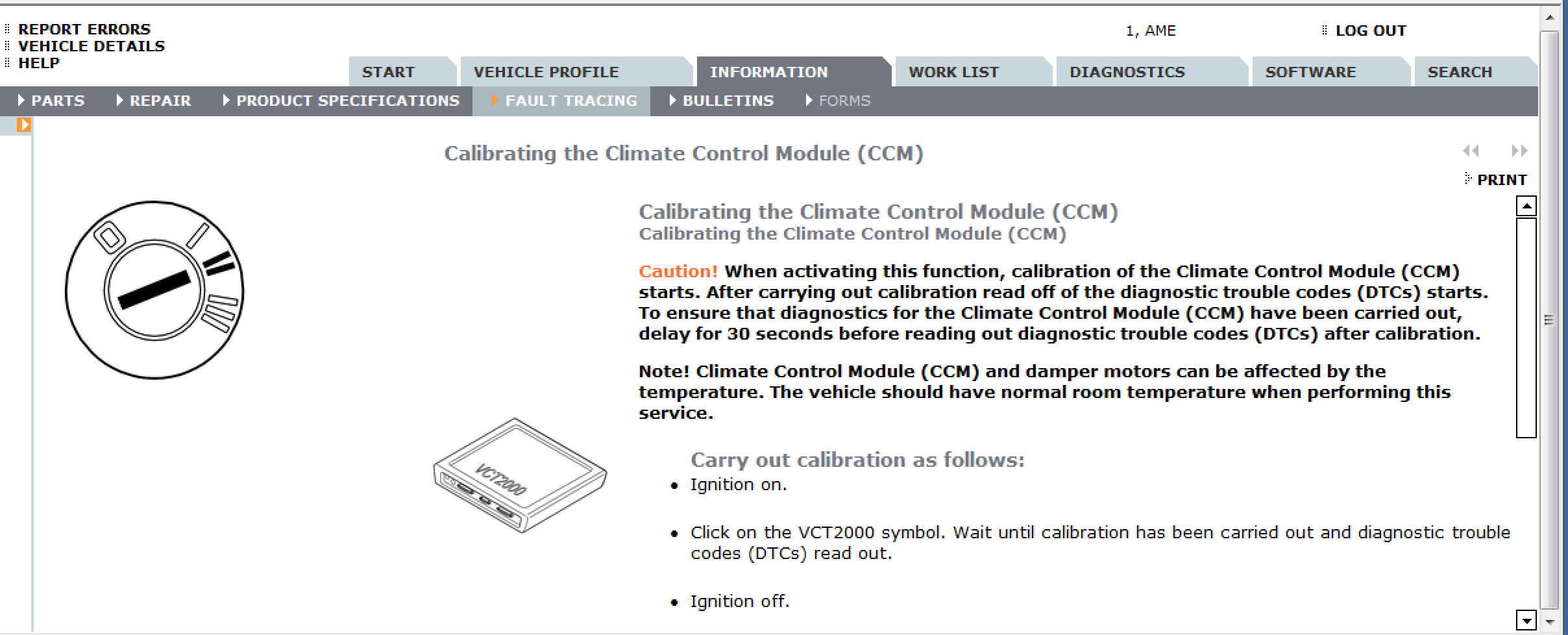 How to reset climate control module with Volvo XC90? |Car Diagnostic