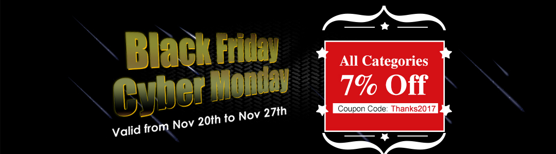 UOBD2 Black Friday