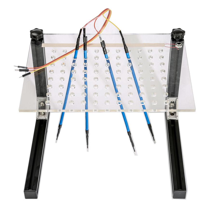 led-bdm-frame-4-probes-mesh-so433-b