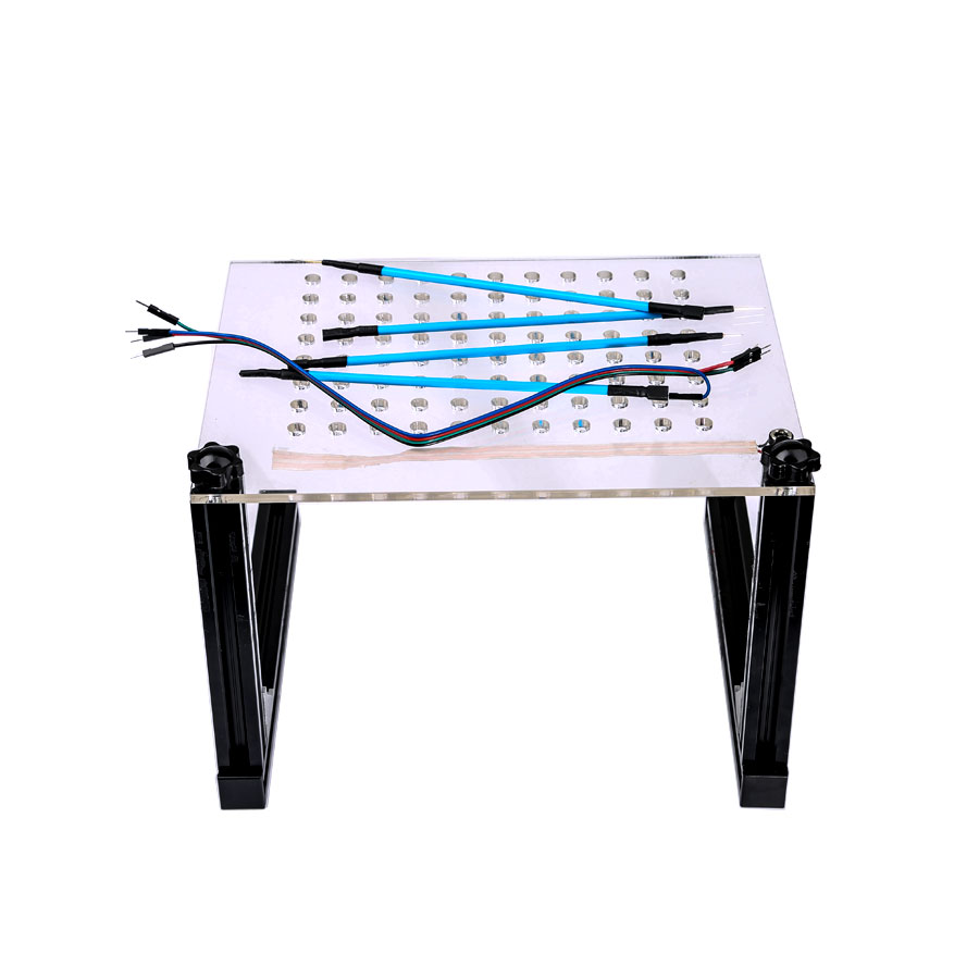 led-bdm-frame-with-4-probes-mesh-full-kit-so433