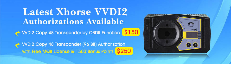 vvdi2 authorized copy 48 transponder