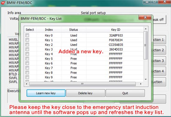 BMW FEMBDC Key Programming (20)