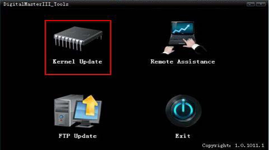 How to Update Digimaster 3 EBOOT and Kernel (4)