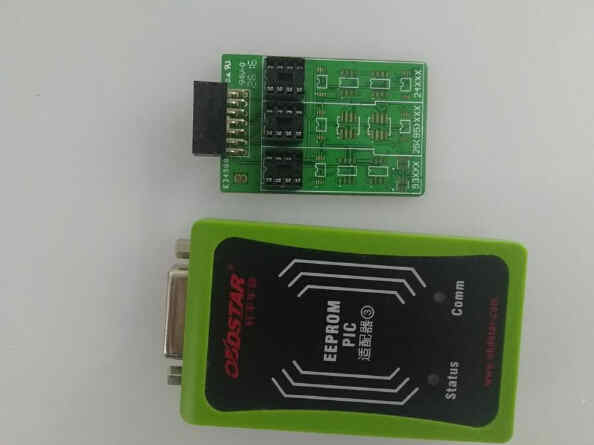 OBDSTAR X300 DP Program Smart Key for BWM FEM BDC (2)