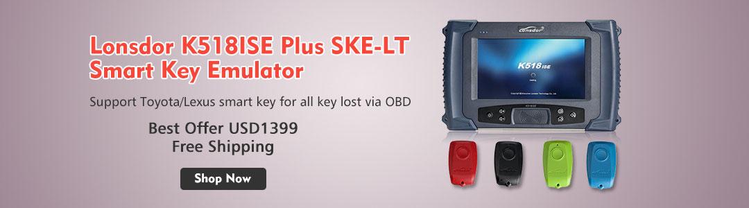 Lonsdor K518