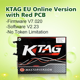KTAG EU Online Version