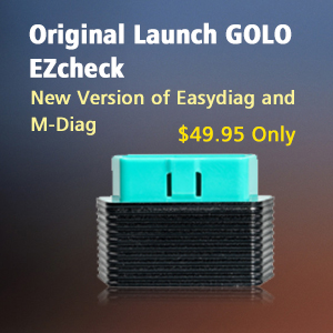 Launch EZcheck