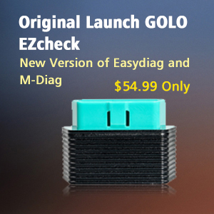 Original Launch Golo