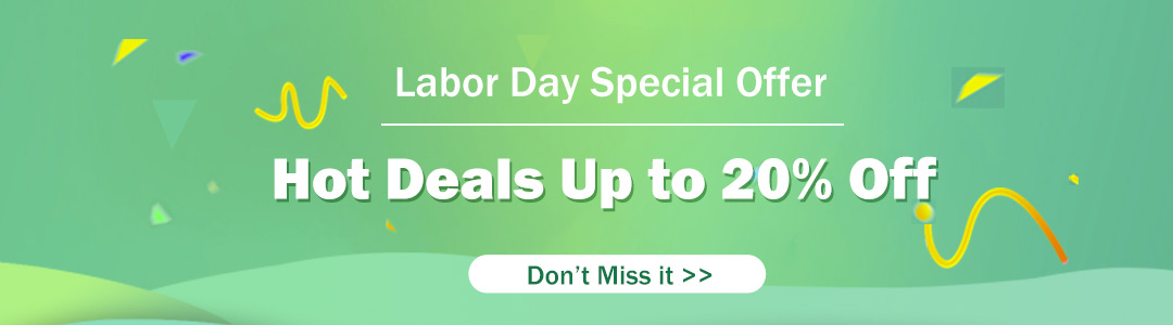 UOBD2 Labor Day Special Offer