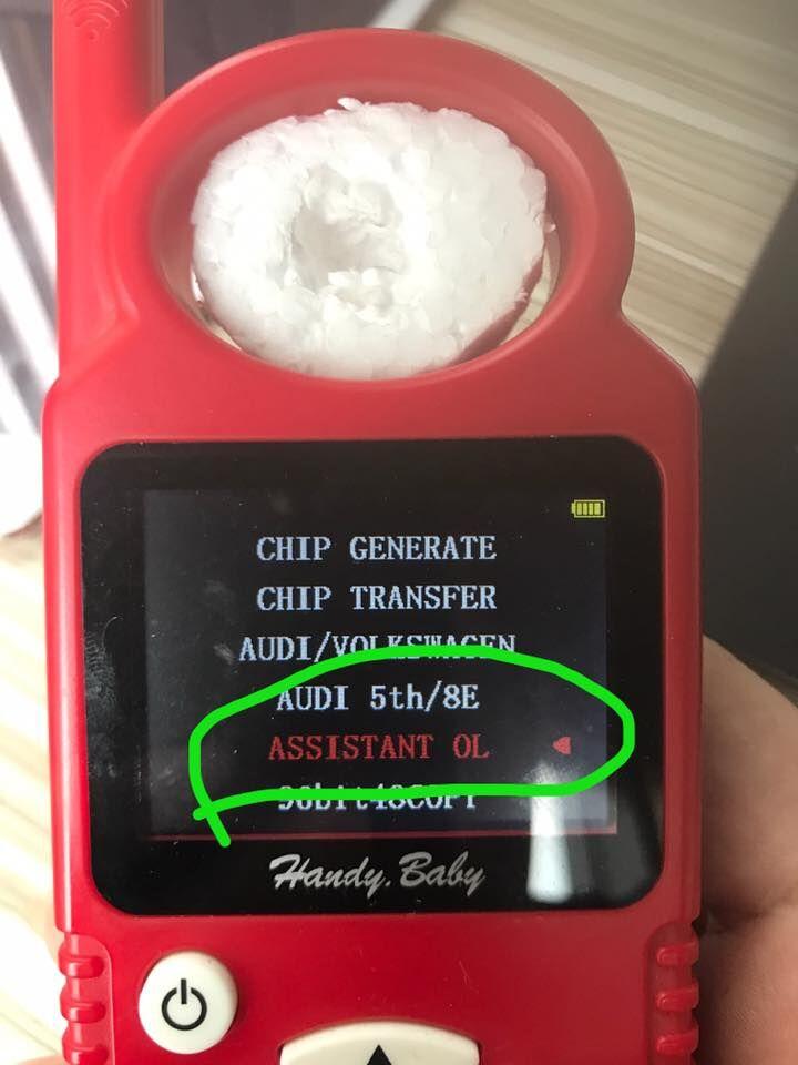 Handy Baby v9.0.0-3