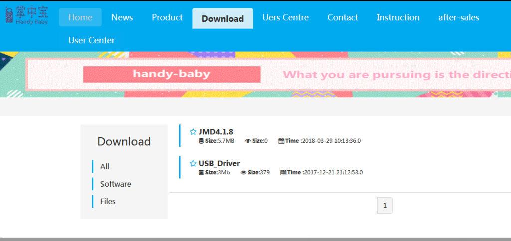 Handy Baby v9.0.0-5