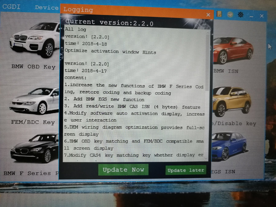cgdi-bmw-pro-2-2-0-update-info