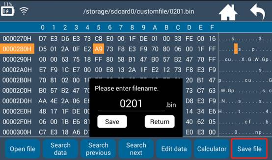 lonsdor-k518ise-update-hex-editor-14
