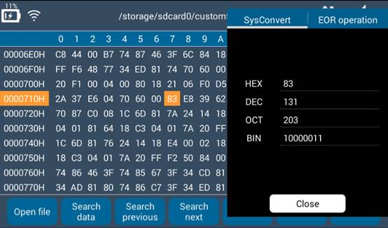 lonsdor-k518ise-update-hex-editor-16