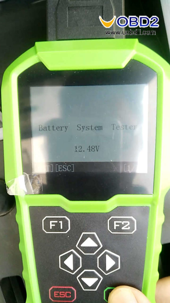 obdstar-bmt08-honda-battery-test- match-via-obd-08
