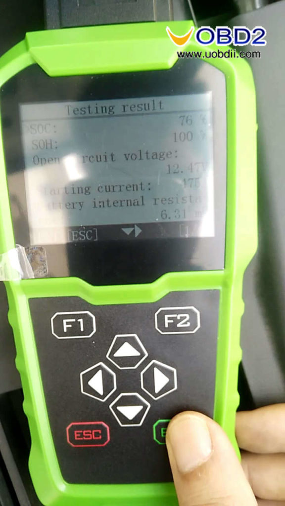 obdstar-bmt08-honda-battery-test- match-via-obd-15