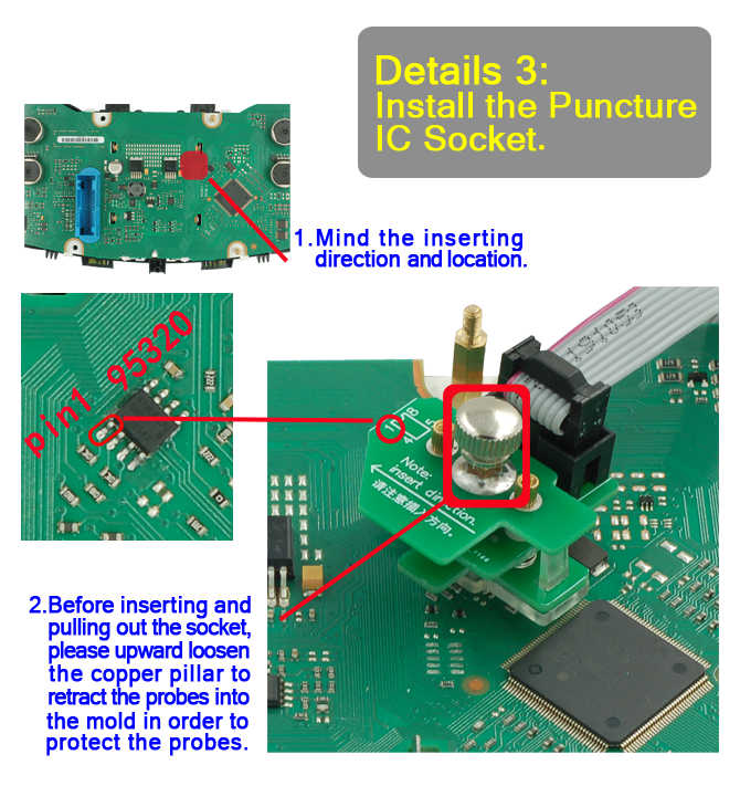 05-install puncture ic socket
