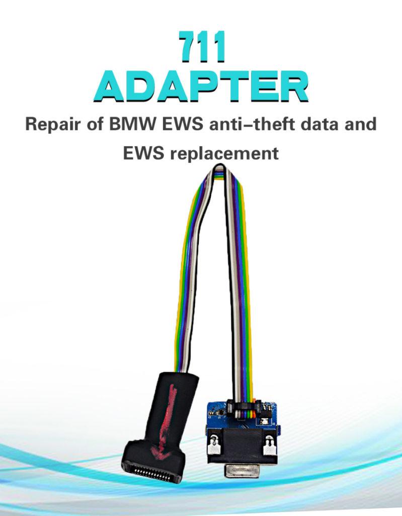 711-adapter