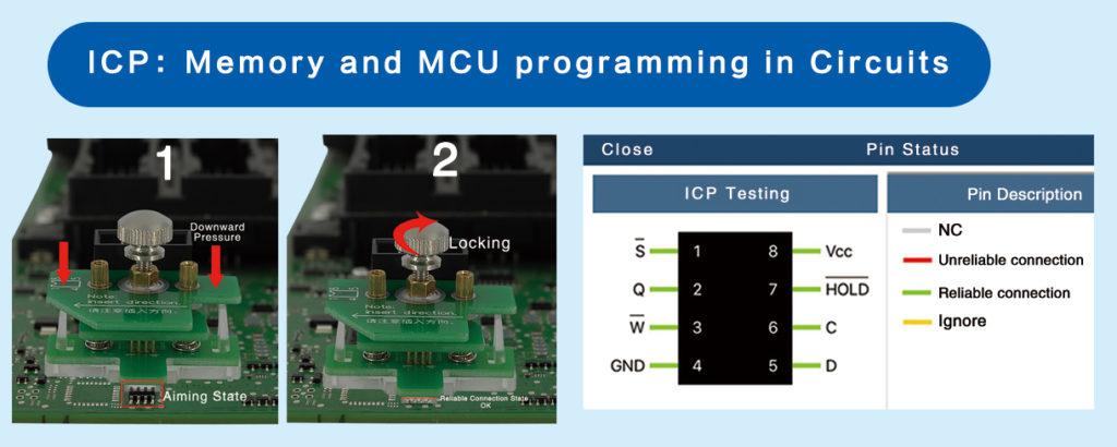 Yanhua Mini ACDP programming master icp