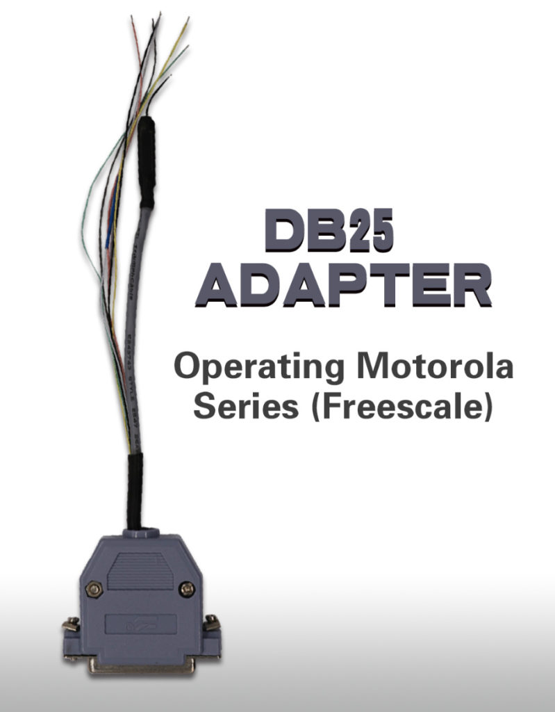 db25-adapter