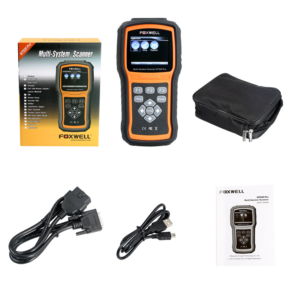 foxwell-nt510-package
